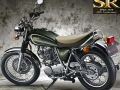 yamaha-400-sr-35eme-japon La version 2013 au Japon