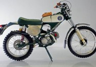 Moto Bylot 175 Six Days 2